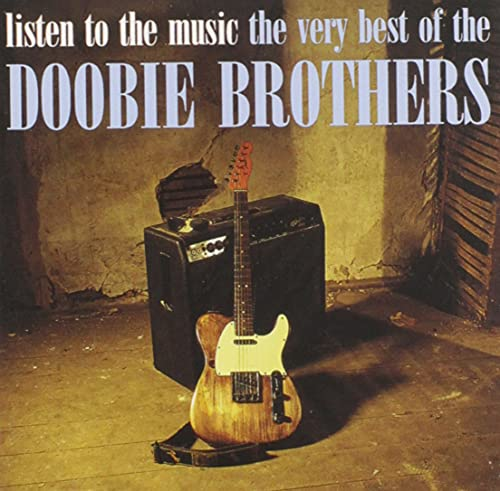 Doobie Brothers - Very Best Of The Doobie Brothers - Zortam Music