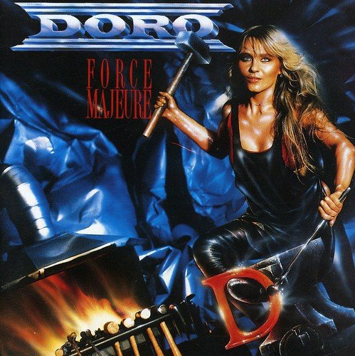 Doro - Force Majeure - Zortam Music