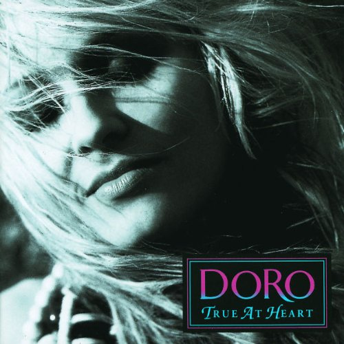 Doro - True At Heart - Zortam Music