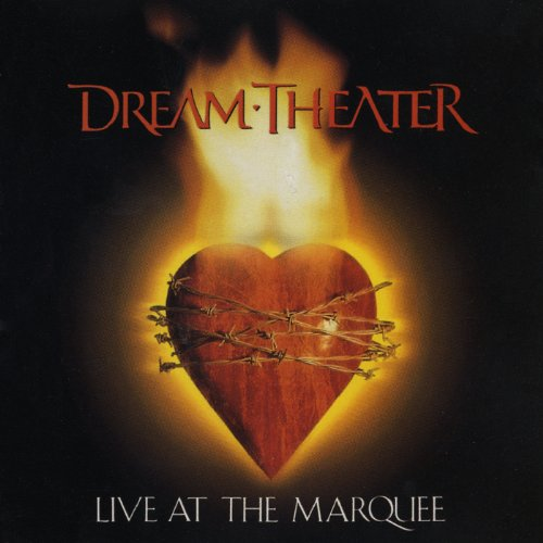 Dream Theater - Live At The Marquee - Zortam Music