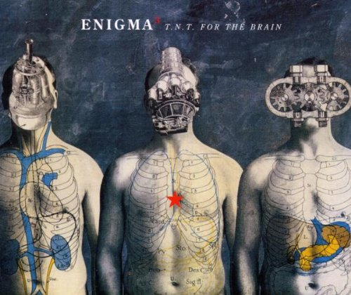 Enigma - T.N.T. for the Brain - Zortam Music