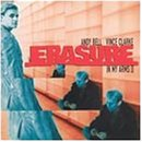 album art by Erasure