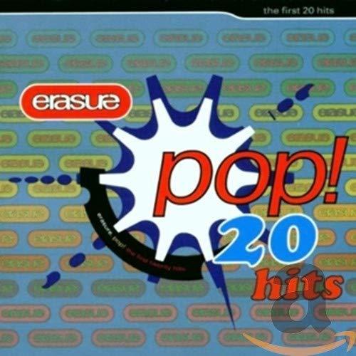 Erasure - 80s-12  Inch  cd 6 - Zortam Music