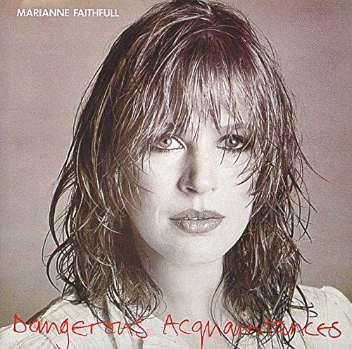 Marianne Faithfull - Dangerous Acquaintances - Zortam Music