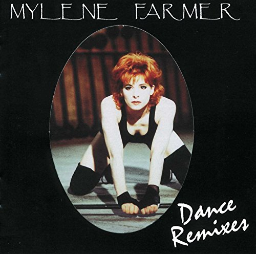 Mylène Farmer - Mylenium Tour-CD1 - Zortam Music