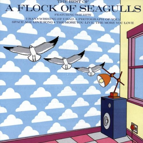 Flock Of Seagulls - Flock of Seagulls - Zortam Music