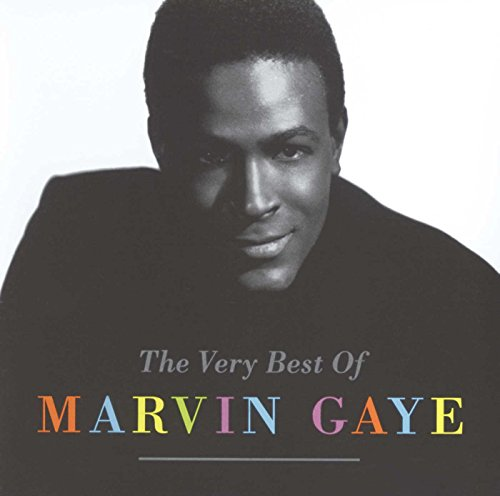 Marvin Gaye - The Very Best (Disc 2) - Zortam Music
