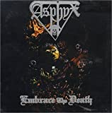 album art to Embrace the Death