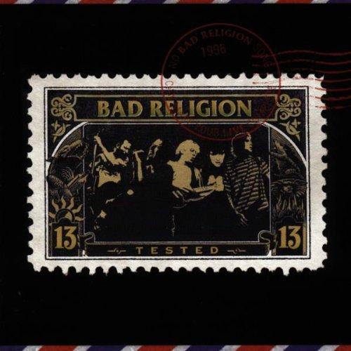 Bad Religion - Tested - Zortam Music