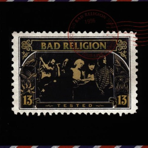 Bad Religion - Tested (Live) - Zortam Music