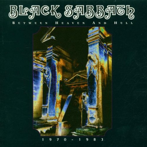 Black Sabbath - Under Wheels of Confusion 1970–87 - Zortam Music