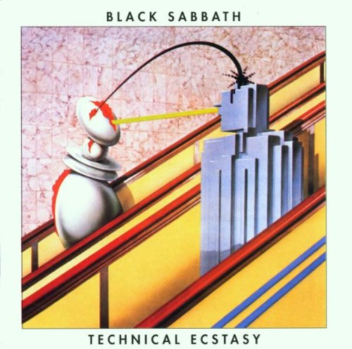 Black Sabbath - The Complete 70
