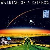 album art to Walking on a Rainbow