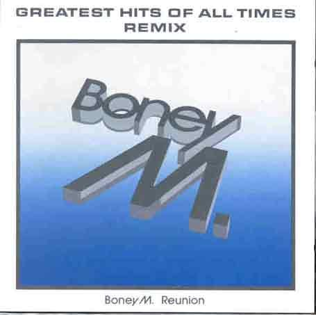 Boney M - Greatest Hits of All Time - Zortam Music