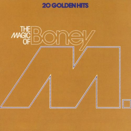Boney M. - The Magic of Boney M. - Zortam Music
