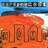 album art to Home