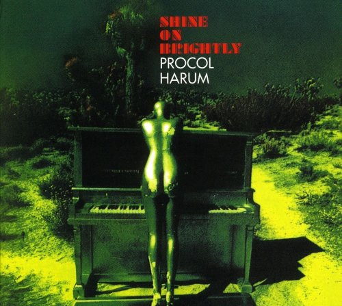 Procol Harum - Shine On Brightly - Zortam Music