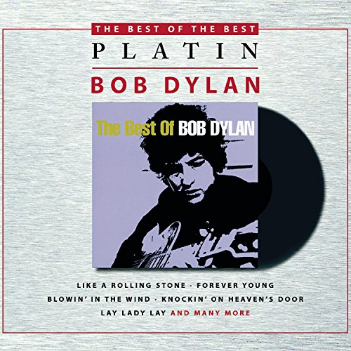 The Best of Bob Dylan, Volume 1