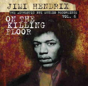 Jimi Hendrix - On The Killing