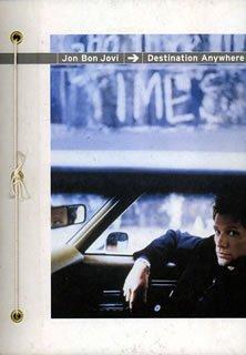 JON BON JOVI - Destination Anywhere (Special Edition) - Zortam Music
