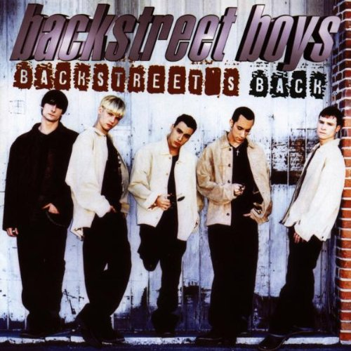 Backstreet Boys - Like A Child Lyrics - Zortam Music