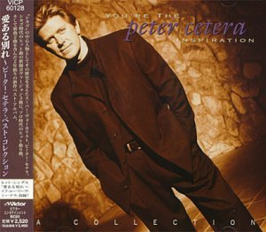 Peter Cetera - A COLLECTION - Zortam Music
