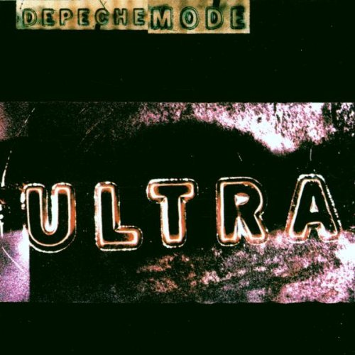 Depeche Mode - Ultra - Zortam Music