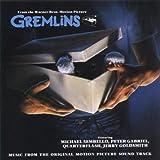 Gremlins CD