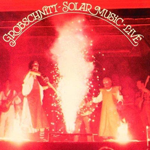 Grobschnitt - Solar Music Live - Zortam Music