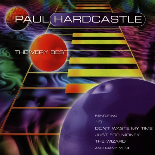 PAUL HARDCASTLE - The Gold Collection - Zortam Music