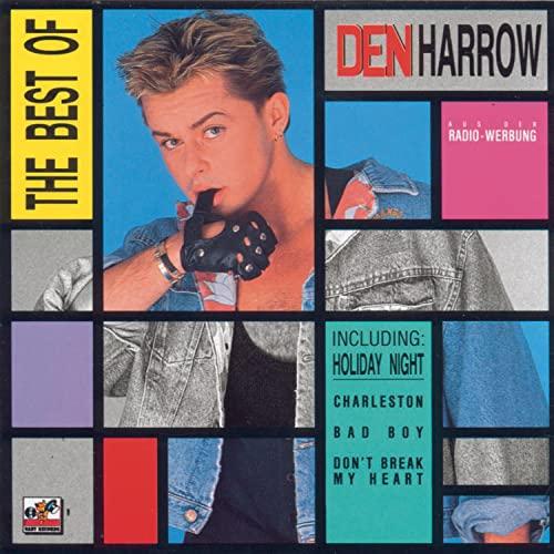Den Harrow - The Best of Den Harrow - Zortam Music