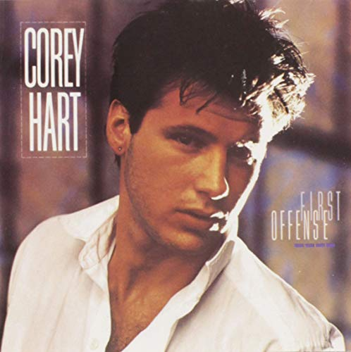 Corey Hart - Custom Music CD - Zortam Music