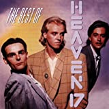 album art to The Best of Heaven 17