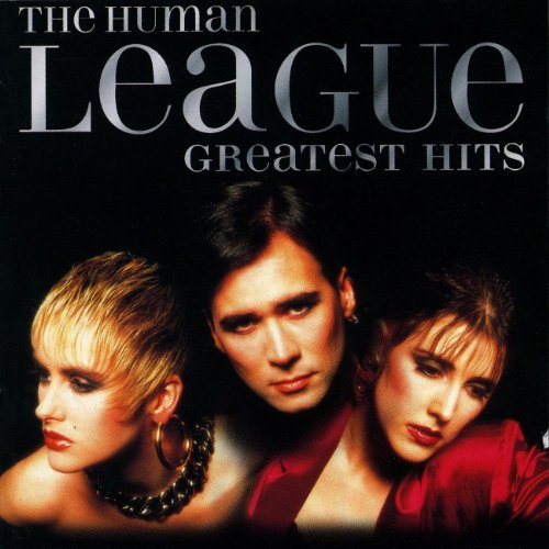 Human League - Best of - Zortam Music