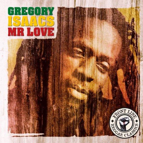 Gregory Isaacs - Mr Love - Zortam Music