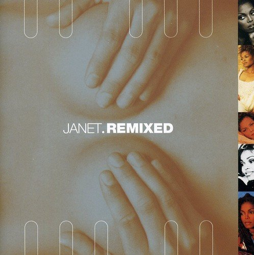 Janet Jackson - Janet Remixed - Zortam Music