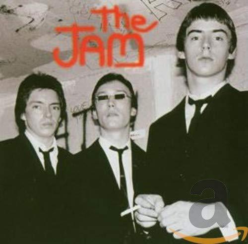 The Jam - Beat Surrender (Ep) - Zortam Music