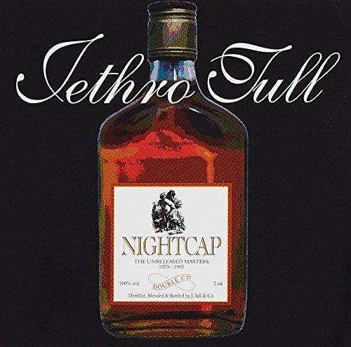 Jethro Tull - Nightcap: The Unreleased Masters 1973-1991 - Zortam Music