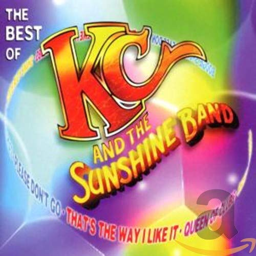 KC and The Sunshine Band - Absolute Disco Classics - CD2 - Zortam Music