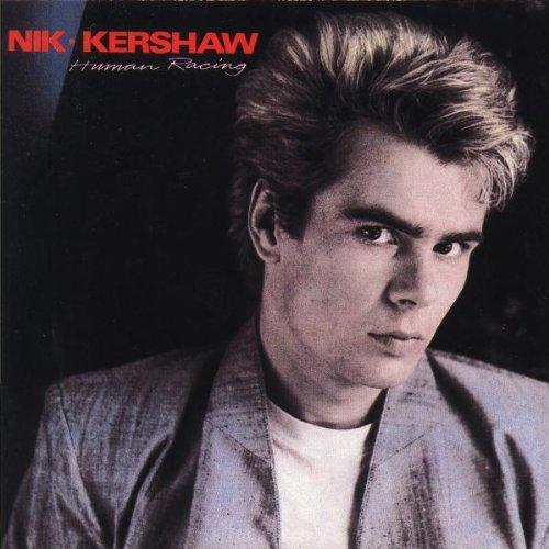 Nik Kershaw - Human Racing - Zortam Music