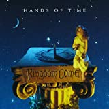 album art to Hands of Time