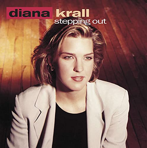Diana Krall - Nu Jazz Vibrations, Volume 1 - Zortam Music