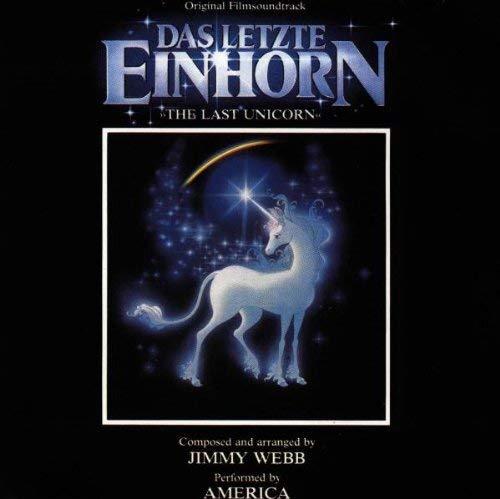 America - Last Unicorn - Zortam Music