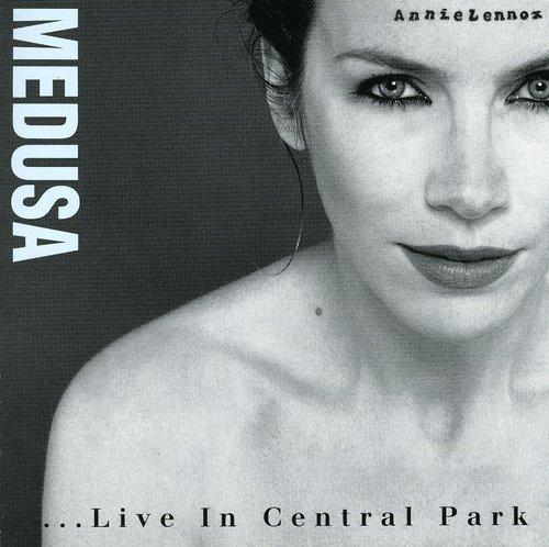Annie Lennox - Medusa/Live in Central Park - Lyrics2You