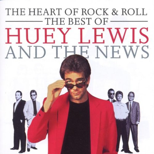 Huey Lewis & The News - The Heart Of Rock & Roll - The - Zortam Music