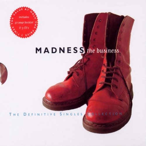 Madness - The Business (1 of 3) - Zortam Music