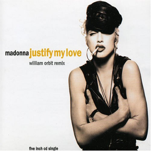 Madonna - justify my love Lyrics - Zortam Music
