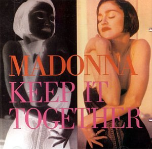 Madonna - Keep It Together - Zortam Music