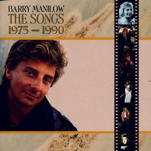 BARRY MANILOW - Can