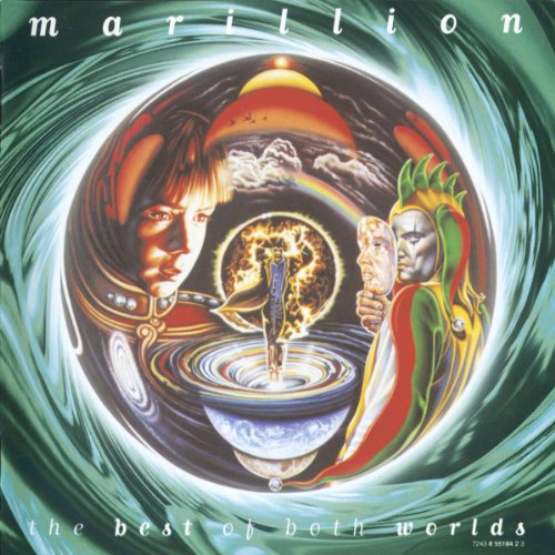 Marillion - The Best of Both Worlds (CD 1) - Zortam Music